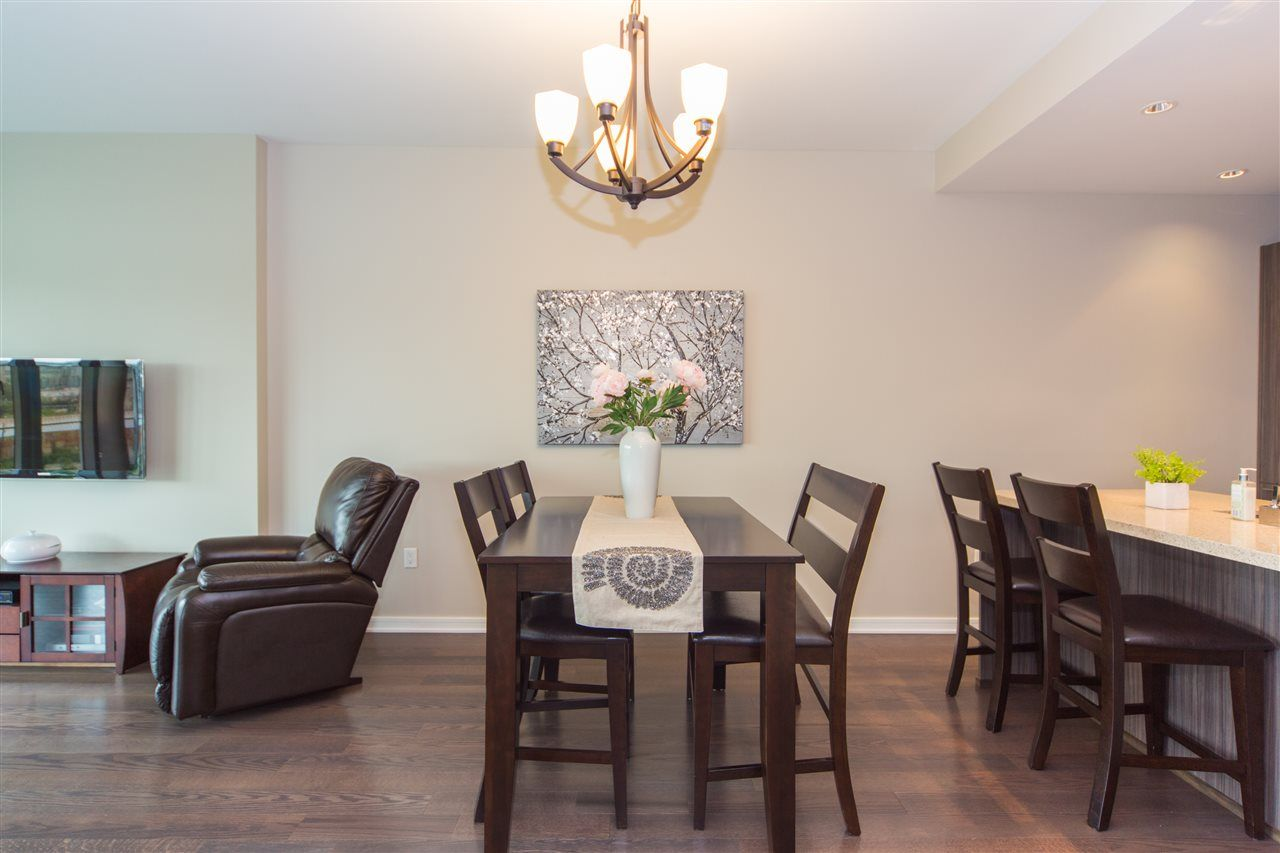 Photo 6: Photos: 606 1616 COLUMBIA STREET in Vancouver: False Creek Condo for sale (Vancouver West)  : MLS®# R2085306