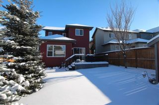 Photo 34: 13 SAGE HILL Court NW in Calgary: Sage Hill Detached for sale : MLS®# C4226086