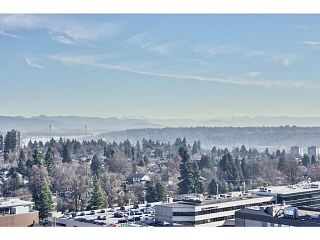 """Photo 18: 2005 719 PRINCESS Street in New Westminster: Uptown NW Condo for sale in """"Stirling Place"""" : MLS®# V1109725"""