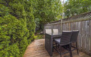 Photo 25: 195 Munro Street in Toronto: South Riverdale House (2-Storey) for sale (Toronto E01)  : MLS®# E4849891