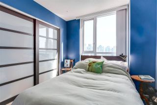 """Photo 15: 2205 388 DRAKE Street in Vancouver: Yaletown Condo for sale in """"GOVERNOR'S TOWNER"""" (Vancouver West)  : MLS®# R2276947"""