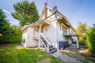 """Photo 33: 316 THIRD Avenue in New Westminster: Queens Park House for sale in """"Queens Park"""" : MLS®# R2619516"""