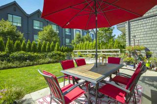 "Photo 27: 111 2393 RANGER Lane in Port Coquitlam: Riverwood Condo for sale in ""FREMONT EMERALD"" : MLS®# R2486961"
