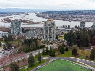 """Photo 22: 1703 280 ROSS Drive in New Westminster: Fraserview NW Condo for sale in """"THE CARLYLE AT VICTORIA HILL"""" : MLS®# R2576936"""
