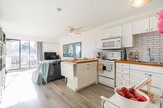 Photo 4: 307 331 KNOX STREET in New Westminster: Sapperton Condo for sale : MLS®# R2536013