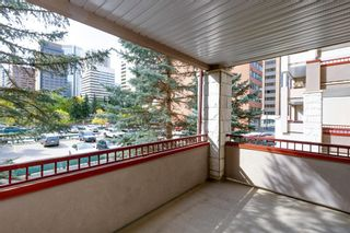 Photo 21: 212 777 3 Avenue SW in Calgary: Eau Claire Apartment for sale : MLS®# A1146241