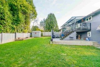 """Photo 36: 1461 KNAPPEN Street in Port Coquitlam: Lower Mary Hill House for sale in """"Lower Mary Hill"""" : MLS®# R2550940"""