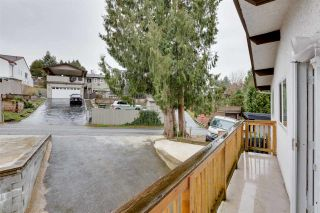Photo 14: 1560 SHAUGHNESSY Street in Port Coquitlam: Mary Hill House for sale : MLS®# R2562115
