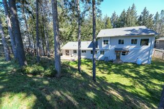 Photo 2: 737 Sand Pines Dr in : CV Comox Peninsula House for sale (Comox Valley)  : MLS®# 873469