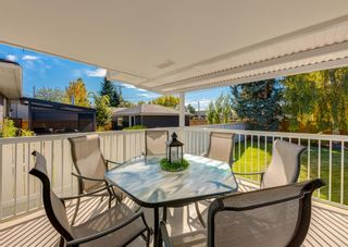 Photo 35: 425 Woodland Crescent SE in Calgary: Willow Park Detached for sale : MLS®# A1149903