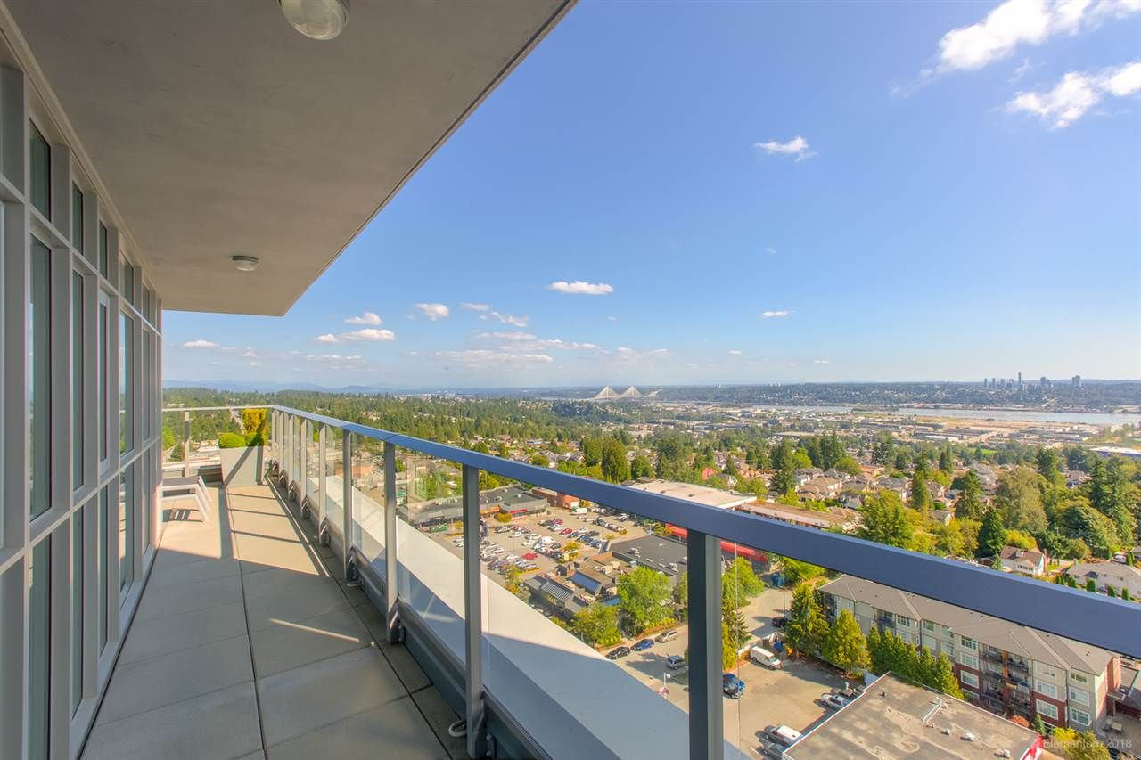 "Photo 27: Photos: 1905 958 RIDGEWAY Avenue in Coquitlam: Coquitlam West Condo for sale in ""THE AUSTIN"" : MLS®# R2533329"