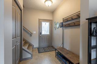 Photo 3: 21 735 85 Street in Edmonton: Zone 53 House Half Duplex for sale : MLS®# E4236561