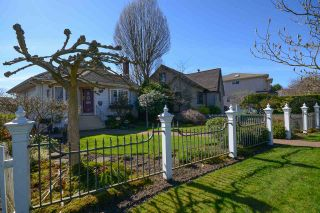 Photo 2: 928 PARK Drive in Vancouver: Marpole House for sale (Vancouver West)  : MLS®# R2050339