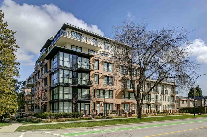 FEATURED LISTING: 405 - 4488 CAMBIE Street Vancouver