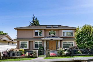 Photo 1: 6230 SELMA Avenue in Burnaby: Forest Glen BS House for sale (Burnaby South)  : MLS®# R2583806