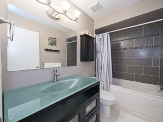 """Photo 8: 321 34909 OLD YALE Road in Abbotsford: Abbotsford East Townhouse for sale in """"THE GARDENS"""" : MLS®# R2292067"""