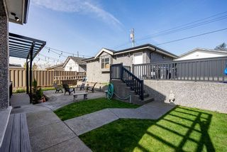 Photo 19: 1719 LONDON Street in New Westminster: West End NW House for sale : MLS®# R2561614