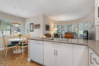 """Photo 5: 203 7520 COLUMBIA Street in Vancouver: Marpole Condo for sale in """"The Springs at Langara"""" (Vancouver West)  : MLS®# R2499524"""