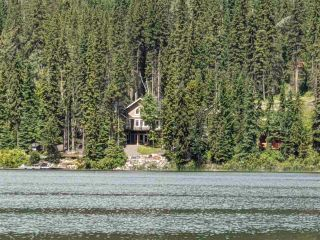 Main Photo: 5756 TIMOTHY LAKE Road: Lac la Hache House for sale (100 Mile House (Zone 10))  : MLS®# R2563039