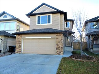 Main Photo: 83 Cranwell Square SE in Calgary: Cranston Detached for sale : MLS®# A1077309