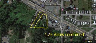 Main Photo: 23150 FRASER Highway in Langley: Campbell Valley House for sale : MLS®# R2625706