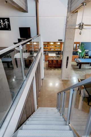 Photo 36: 230 120 23rd Street in Saskatoon: Central Business District Residential for sale : MLS®# SK870944