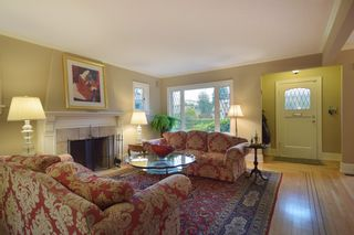 Photo 4: 2076 W 47th Avenue in Vancouver: Kerrisdale House for sale (Vancouver West)  : MLS®# V1048324