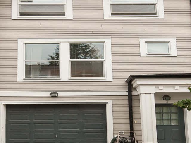 """Main Photo: 7 10415 DELSOM Crescent in Delta: Nordel Townhouse for sale in """"Sunstone--Equinox"""" (N. Delta)  : MLS®# F1448576"""