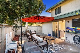 Photo 28: MIRA MESA Townhouse for sale : 4 bedrooms : 10191 Caminito Volar in San Diego