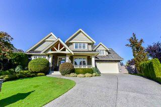 Photo 1: 15785 38A Avenue in Surrey: Morgan Creek House for sale (South Surrey White Rock)  : MLS®# R2411895