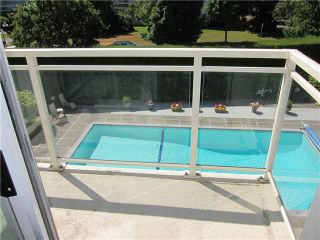 """Photo 9: 206 6076 TISDALL Street in Vancouver: Oakridge VW Condo for sale in """"MANSION HOUSE"""" (Vancouver West)  : MLS®# V1019966"""