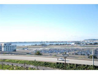 Photo 13: SAN DIEGO Townhouse for sale : 2 bedrooms : 3450 Columbia