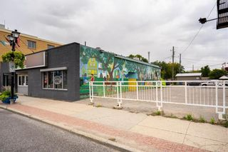 Photo 2: 529 Ellice Avenue in Winnipeg: Industrial / Commercial / Investment for sale (5A)  : MLS®# 202008108