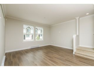 Photo 3: 15 6089 144 Street in Surrey: Sullivan Station Townhouse for sale : MLS®# R2078320