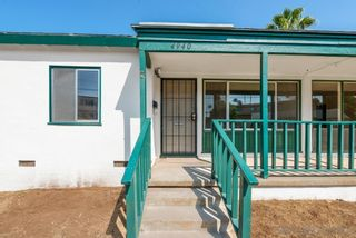 Photo 4: CLAIREMONT Property for sale: 4940-42 Jumano Ave in San Diego