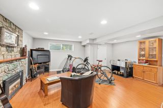 Photo 14: 4699 WESTLAWN Drive in Burnaby: Brentwood Park House for sale (Burnaby North)  : MLS®# R2618102