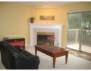 """Photo 6: 18 2420 PITT RIVER Road in Port_Coquitlam: Mary Hill Townhouse for sale in """"PARKSIDE ESTATES"""" (Port Coquitlam)  : MLS®# V690550"""