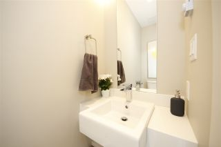 """Photo 8: 21 38684 BUCKLEY Avenue in Squamish: Downtown SQ Townhouse for sale in """"Newport Landing"""" : MLS®# R2145592"""