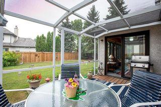 Photo 24: 624 Holland Boulevard in Winnipeg: Tuxedo Residential for sale (1E)  : MLS®# 202117651