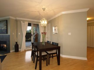 """Photo 6: 101 3629 DEERCREST Drive in North Vancouver: Roche Point Condo for sale in """"DEERFIELD AT RAVENWOODS"""" : MLS®# V803424"""