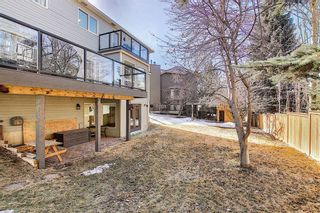 Photo 46: 11 Strathcanna Court SW in Calgary: Strathcona Park Detached for sale : MLS®# A1079012