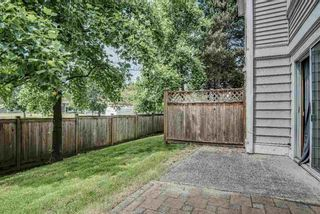 """Photo 17: 113 2450 HAWTHORNE Avenue in Port Coquitlam: Central Pt Coquitlam Townhouse for sale in """"COUNTRY ESTATES"""" : MLS®# R2473608"""