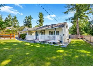 Photo 2: 8036 PHILBERT Street in Mission: Mission BC House for sale : MLS®# R2476390
