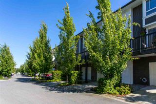 "Photo 30: 55 8438 207A Street in Langley: Willoughby Heights Townhouse for sale in ""YORK by MOSAIC"" : MLS®# R2501982"