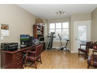 """Photo 19: 52 7155 189 Street in Surrey: Clayton Townhouse for sale in """"BACARA"""" (Cloverdale)  : MLS®# F1420610"""