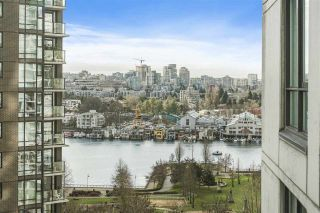 "Photo 18: 1201 1438 RICHARDS Street in Vancouver: Yaletown Condo for sale in ""AZURA 1"" (Vancouver West)  : MLS®# R2541514"
