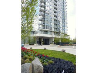 """Photo 10: 802 939 EXPO Boulevard in Vancouver: Downtown VW Condo for sale in """"Max II"""" (Vancouver West)  : MLS®# V877511"""