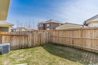 Photo 27: 54 1550 Paton Crescent in Saskatoon: Willowgrove Residential for sale : MLS®# SK854899