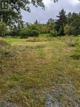 Photo 1: 1 Gilbert Street in Corner Brook: Vacant Land for sale : MLS®# 1236893