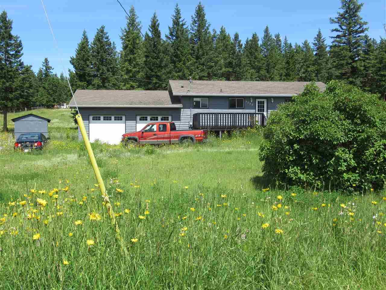 Photo 22: Photos: 3257 HINSCHE Road in Williams Lake: Williams Lake - Rural East House for sale (Williams Lake (Zone 27))  : MLS®# R2477340